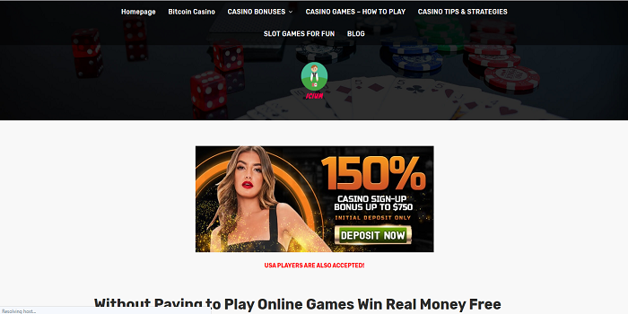 without pay play online games win real money free